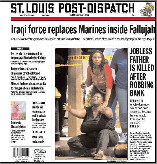 Post-Dispatch later edition